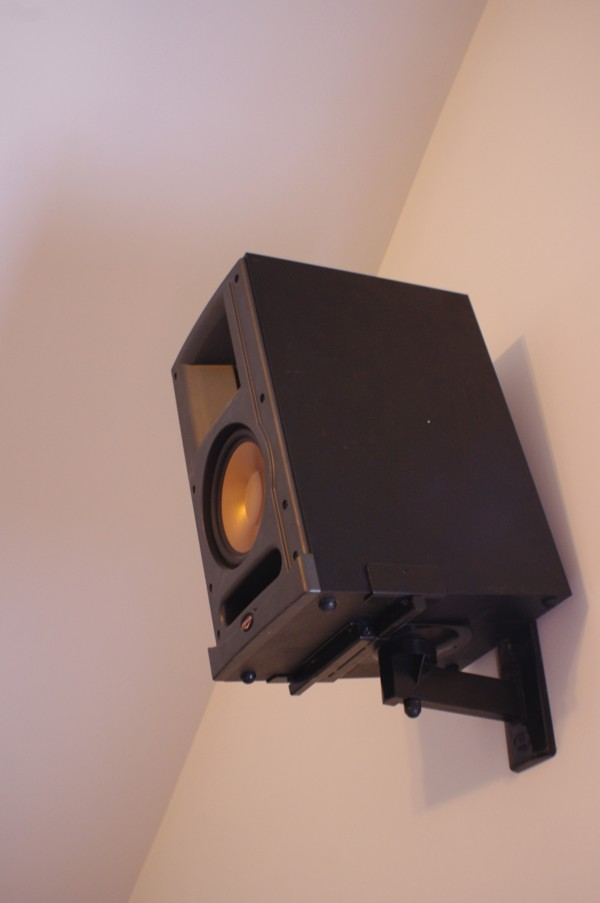 home theater subwoofer hookup Be among the first to get the latest sony news in your inbox sign how to hear the television sound through the speakers of a stereo receiver or home theater system.